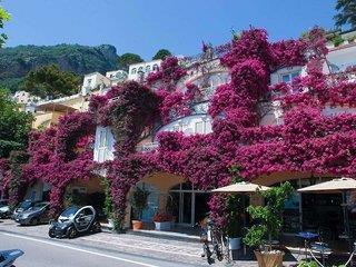 Positano Art Hotel Pasitea - Neapel & Umgebung