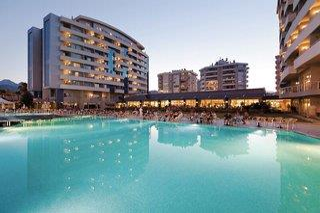Hotelbild von Porto Bello Resort & Spa