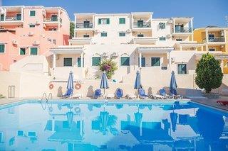 Corfu Residence - Korfu & Paxi