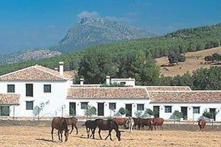 El Horcajo - Andalusien Inland