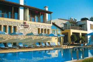 Vamos Palace - Kreta