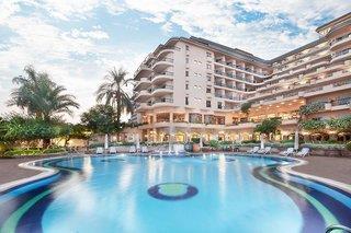Steigenberger Nile Palace - Luxor & Assuan