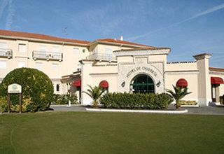 Chiberta & Golf Hotel & Resort - Aquitanien
