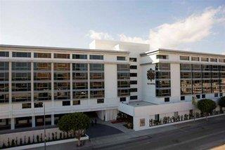 Sls Hotel at Beverly Hills - Kalifornien
