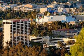 Sheraton Universal - Kalifornien
