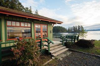 April Point Resort & Spa - Kanada: British Columbia