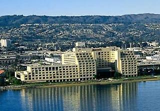 Marriott San Francisco Airport Waterfront - Kalifornien