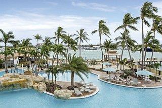 Warwick Paradise Island Bahamas - Erwachsenenhotel - Bahamas