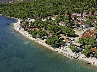 Medena Appartements - Kroatien: Mitteldalmatien
