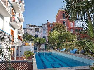 Hotel Club Sorrento - Neapel & Umgebung