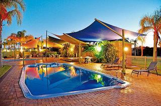 Best Western Kalbarri Palm Resort - Western Australia