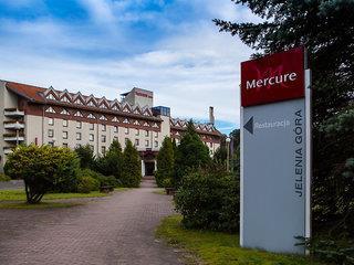 Mercure Jelenia Gora - Polen