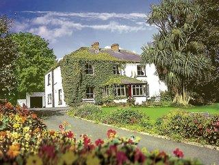 Ballyknocken House - Irland