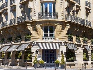 Le Dokhans, a Tribute Portfolio Hotel - Paris & Umgebung
