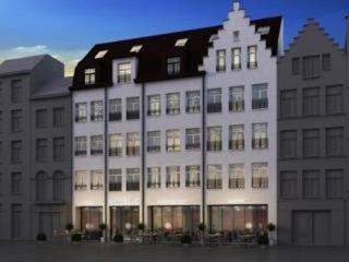 Hotel O Kathedral - Belgien