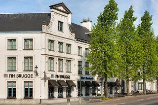 NH Brügge - Belgien