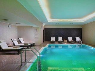 Intercontinental Budapest - Ungarn