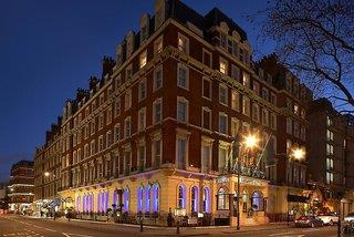 The Bailey's Hotel London - London & Südengland