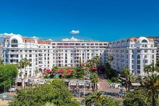 Hotel Barriere Le Majestic Cannes - Côte d'Azur