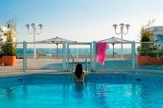 JW Marriott Cannes - Côte d'Azur