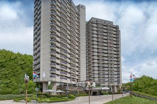 DoubleTree by Hilton Hotel Luxembourg - Luxemburg