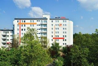 enjoy hotel Berlin City Messe - Berlin