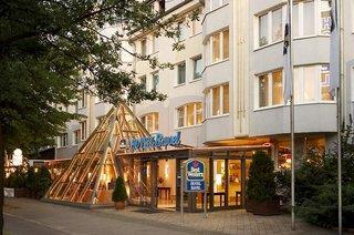 Hotelbild von Leonardo Berlin City Süd