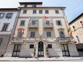 Rapallo - Toskana