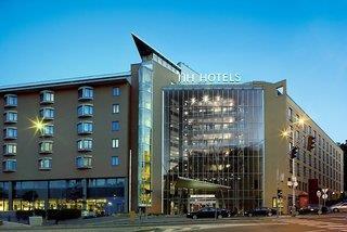 Hotelbild von NH Prag City