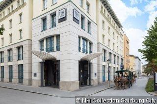 NH Salzburg City - Salzburg - Salzburg