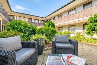 Best Western Hotel Hamburg International - Hamburg