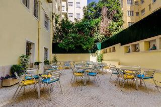 Avenida Park - Lissabon & Umgebung