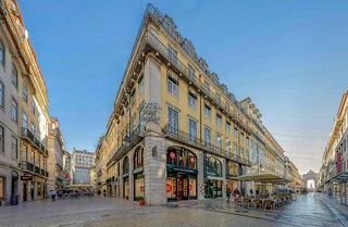 Duas Nacoes - Lissabon & Umgebung
