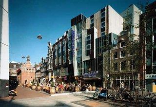 Inntel Hotels Amsterdam Centre - Niederlande