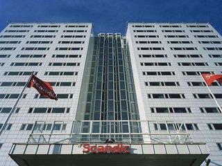 Hotelbild von Scandic Ariadne