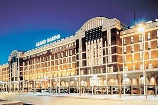 Scandic Grand Marina - Finnland