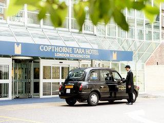 Copthorne Tara Hotel London Kensington - London & Südengland