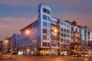 Hotelbild von Novum Business Hotel City B Berlin Centrum