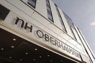 NH Oberhausen - Ruhrgebiet