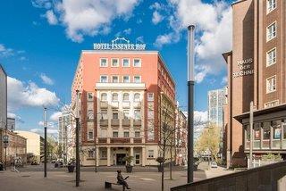 TOP City & Country Line Hotel Essener Hof - Ruhrgebiet