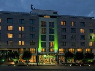 Holiday Inn Essen City Centre - Ruhrgebiet