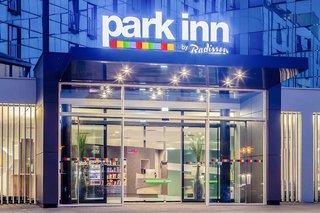 Park Inn by Radisson Köln City West - Köln