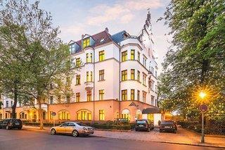 Hotelbild von Novum Hotel Kronprinz