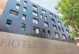 Gran Hotel Lar - Andalusien Inland