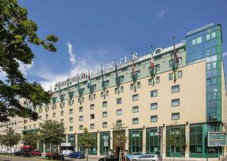 Hotelbild von Arcotel Wimberger