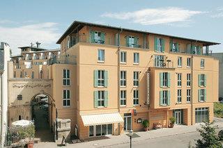 Steigenberger Hotel Sanssouci - Brandenburg
