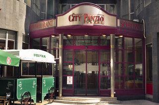 Hotelbild von City Hotel Pilvax