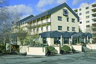 Nh Hotel Stuttgart Airport Holidaycheck