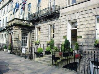 Royal Scots Club - Schottland