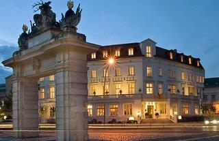 Hotel am Jägertor - Brandenburg